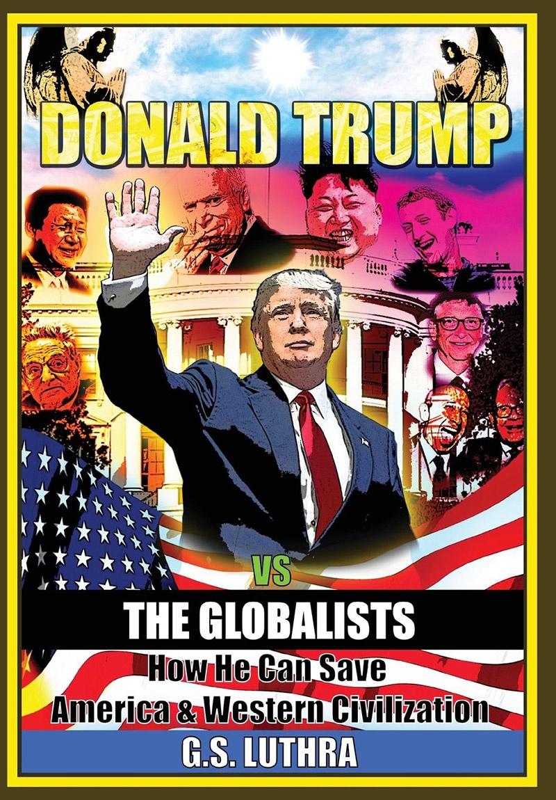 Борьба между глобалистами и Трампом привела к глубокому разрушению институциональных основ американского общества.