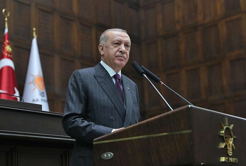 Мирное урегулирование означает для Эрдогана крушение его планов, связанных с возрождением неоосманской империи в «историческом масштабе».