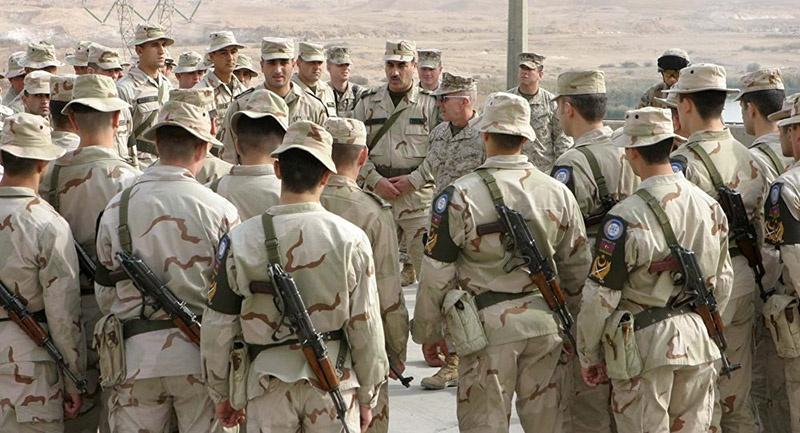 Азербайджан отправил в Афганистан около сотни солдат, которые отнюдь не сидели там без дела.