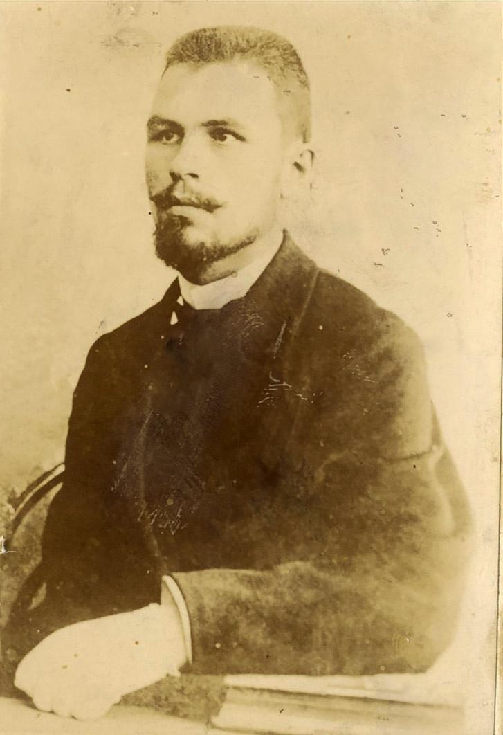 Александр Лбов возглавлял пермское движение «лесных братьев».