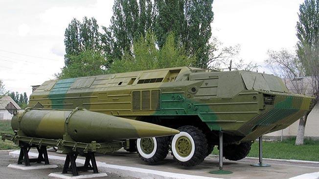 Как расправились с ракетным комплексом «Ока»