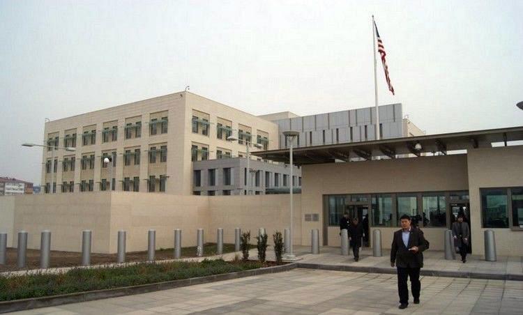 Главенствующую роль в дестабилизации ситуации на просторах бывшего СССР, в том числе в Киргизии, играют США.