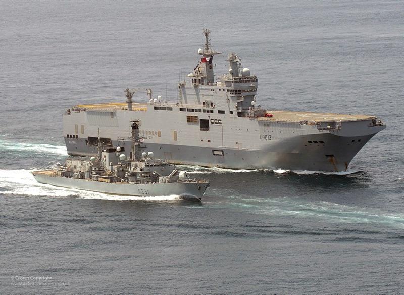 Президент Франции Франсуа Олланд брал деньги у Катара на содержание французского флота.