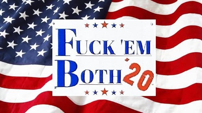 Президентские выборы в США: и они нам запрещают ковырять в носу?
