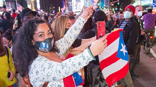 Станет ли Пуэрто-Рико 51-м штатом США при Байдене?
