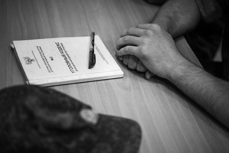 Учебный процесс включает обязательное овладение нормами права.