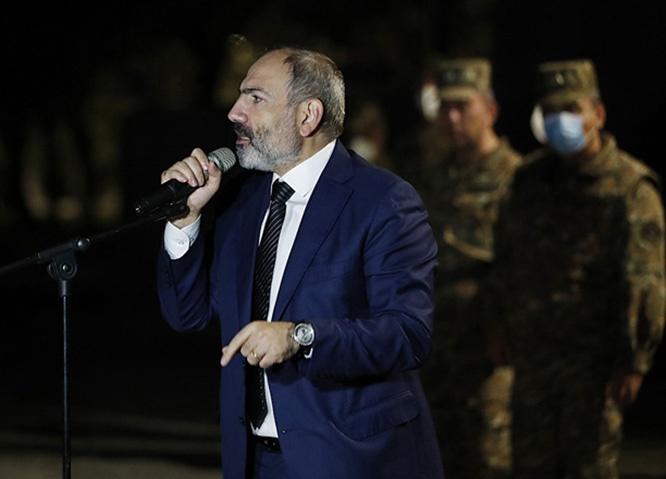 Премьер-министр Армении Никол Пашинян ещё на минувшей неделе заявил, что самой эффективной силой в зоне карабахского конфликта может стать деятельность именно российских миротворцев.