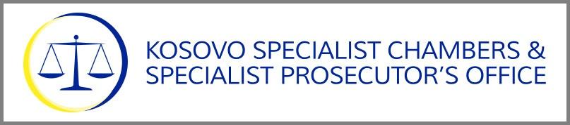 Специальный суд и Специальная прокуратура по Косово.