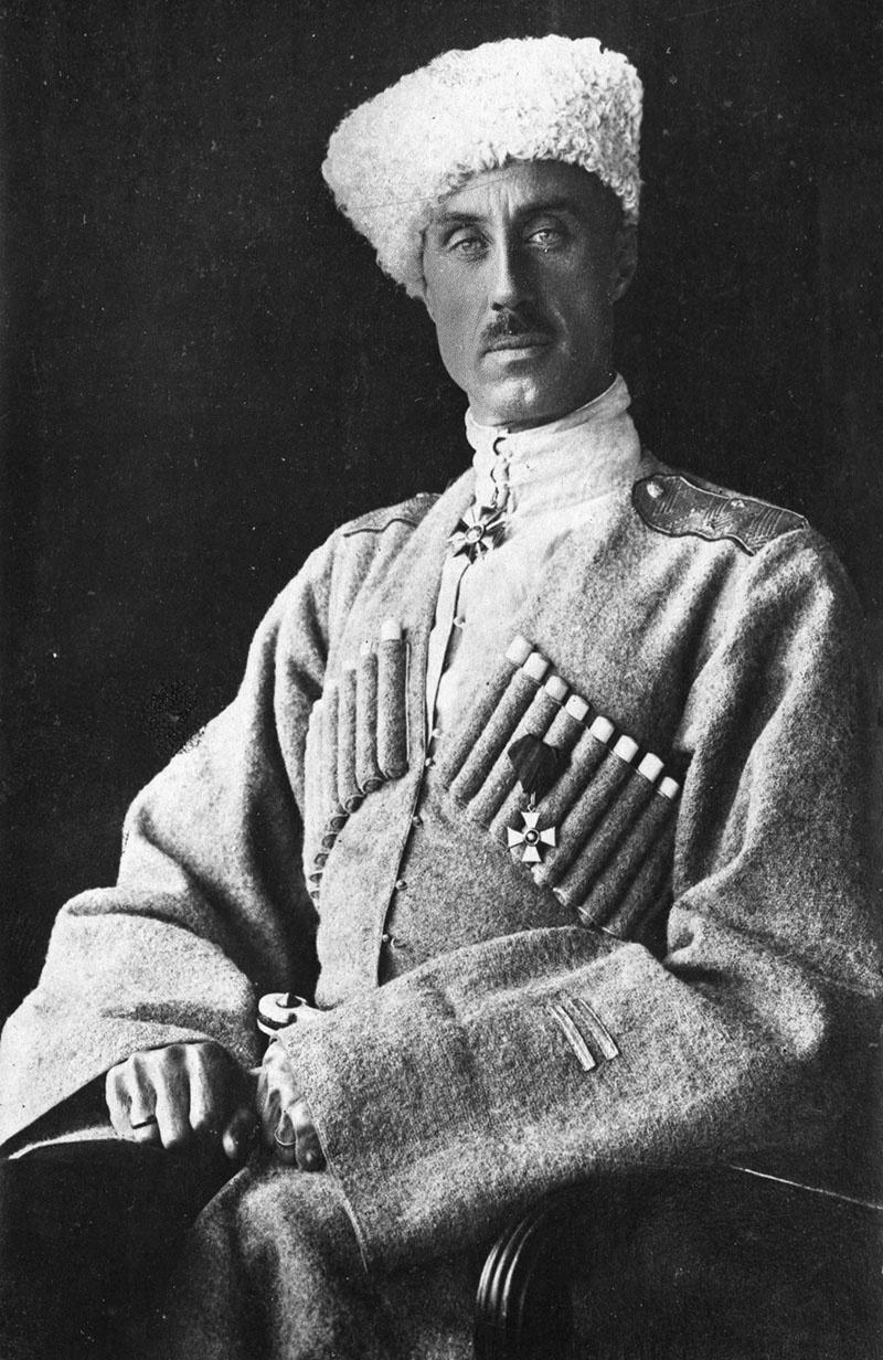 Главнокомандующий Русской армией в Крыму Пётр Николаевич Врангель не собирался защищать Крым от большевиков.