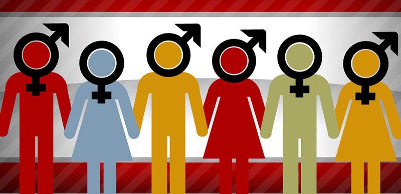 Гендерная идеология как главная базисная теоретическая часть современного либерализма.