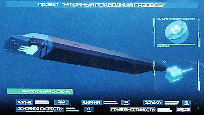 Роботы осваивают Мировой океан