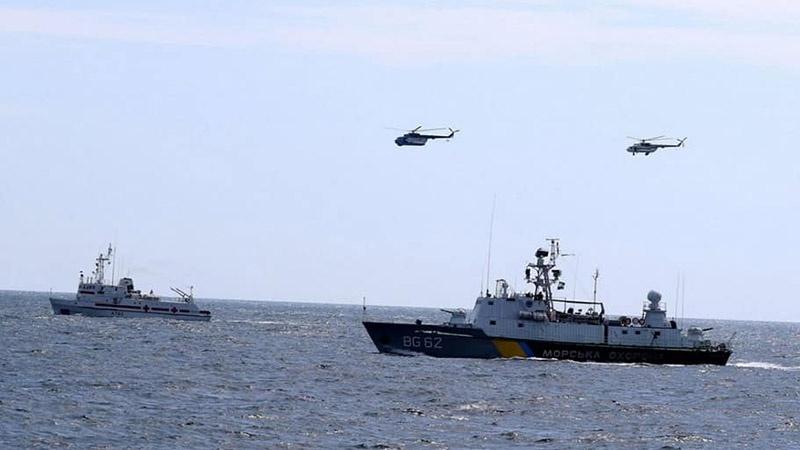 Черноморская англо-саксонская концепция предполагает создание очередного очага нестабильности для распыления сил Российской Федерации.