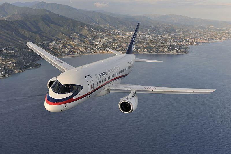 Не исключено, что падение нашего самолёта Superjet-100 9 мая 2012 года вблизи от американской базы в районе острова Ява вызвано именно излучением электромагнитного импульсного оружия.