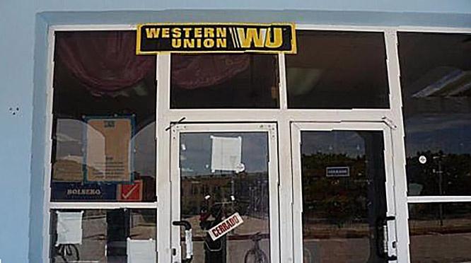 Кубинские власти уже заявили, что в условиях расширения американских финансовых ограничений в стране будут закрыты более 400 отделений Western Union.