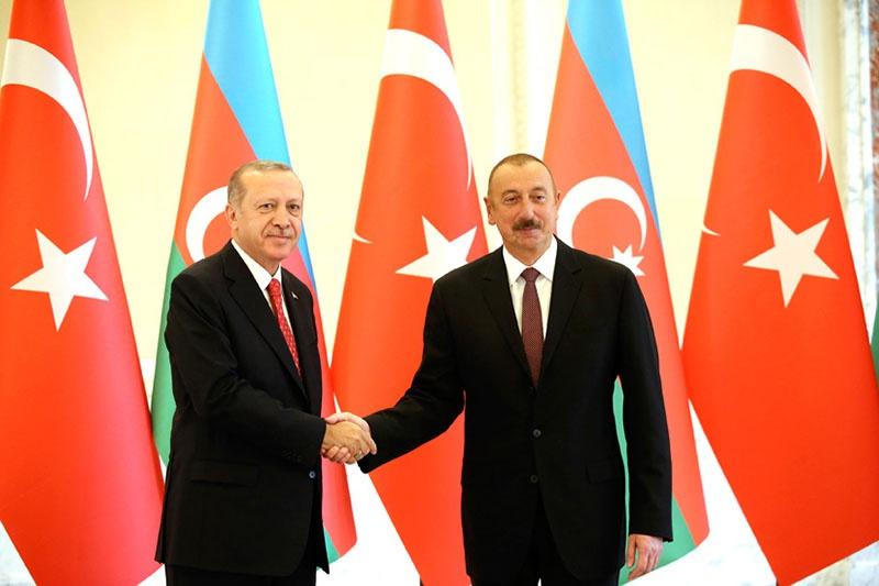 Анкара является ближайшим союзником Баку с середины 1990-х годов.