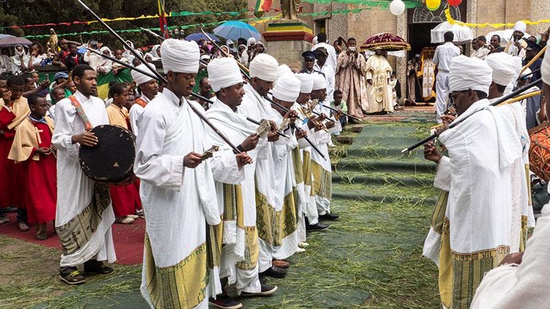 В Эфиопии есть силы, которые стараются перевести межэтнические противоречия в религиозную плоскость.