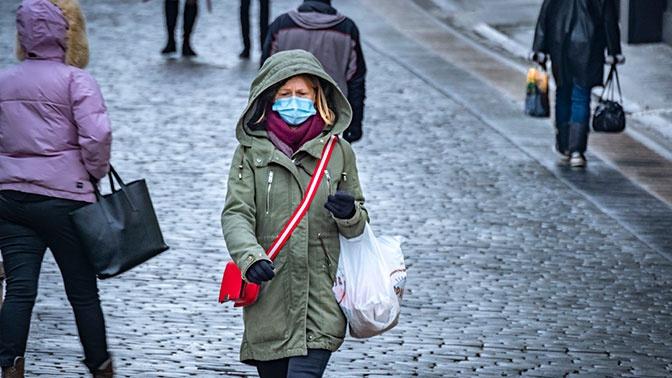 Гребень антициклона: синоптик рассказал об изменчивости погоды в Москве на следующей неделе