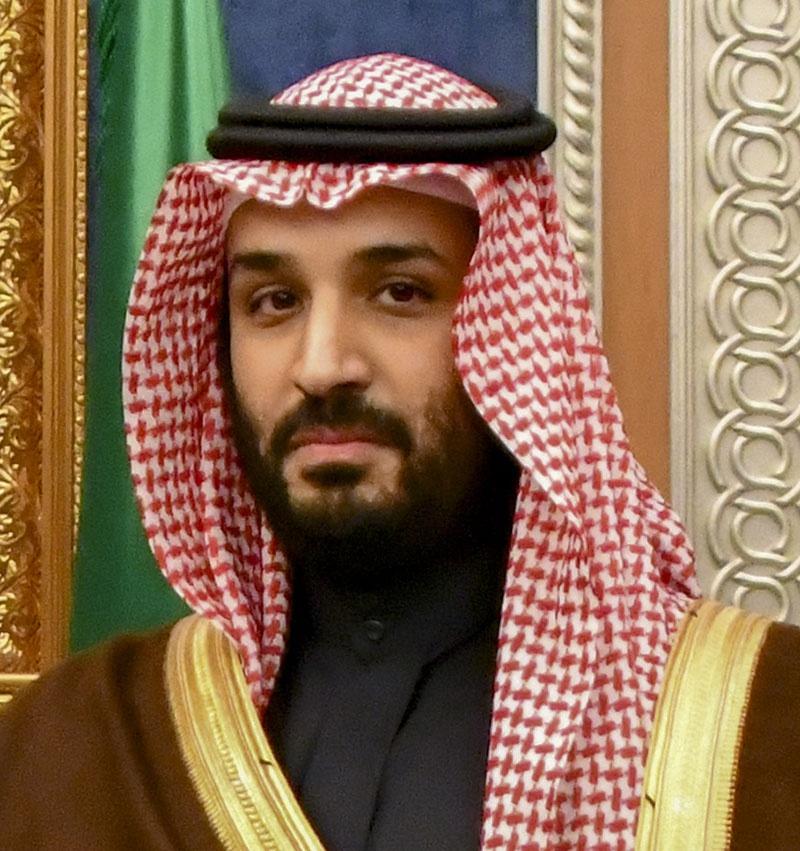 В 2017 году по приказу саудовского кронпринца Мухаммеда бин Сальмана местные силовики задержали почти 300 высокопоставленных чиновников, в том числе несколько десятков принцев и прочих представителей королевской семьи