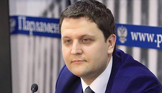 Директор Экспертно-аналитического центра РАНХиГС Николай Калмыков.