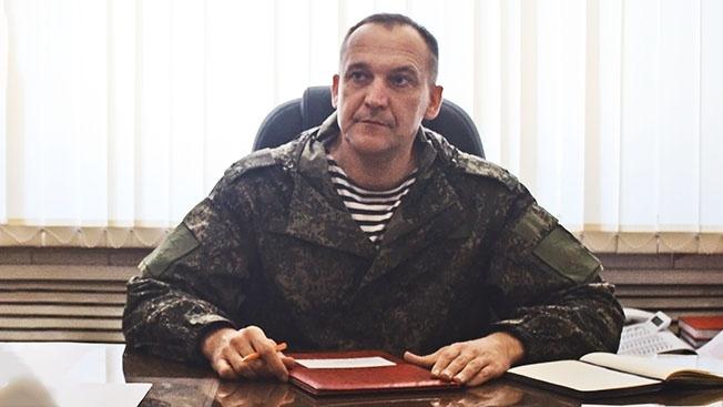 Капитан 2 ранга Игорь Татарченко: «Наш личный состав не дал ни одного повода усомниться в уровне своей подготовленности»