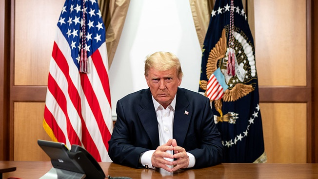 Американская трагикомедия, или Почему Трампу не удалось изгнать финансистов из власти