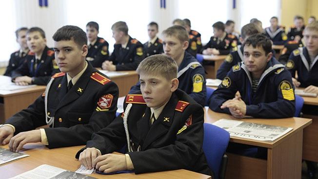 Удар по образованию и просвещению - это удар по обороноспособности страны