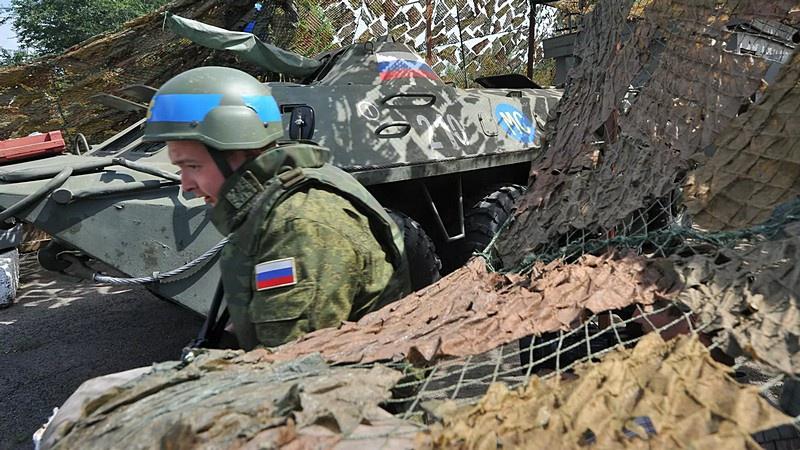Новоизбранный президент Молдавии МайяСанду хочет поменять в Приднестровье российских миротворцев на европейских.