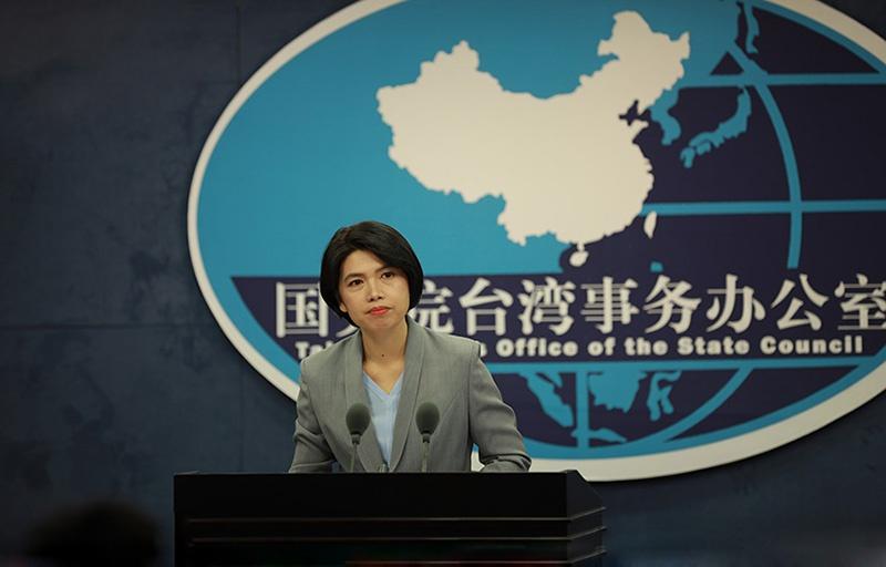 Представитель канцелярии Госсовета КНР по делам Тайваня Чжу Фэнлянь подчеркнула, что терпеть публично направленные против государственного суверенитета действия Китай не намерен.