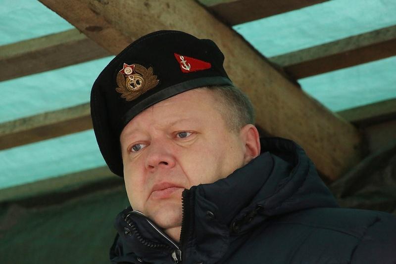 Родителям многих, в том числе и Дмитрия Полковникова, уже сообщили, что их сыновья погибли смертью храбрых.