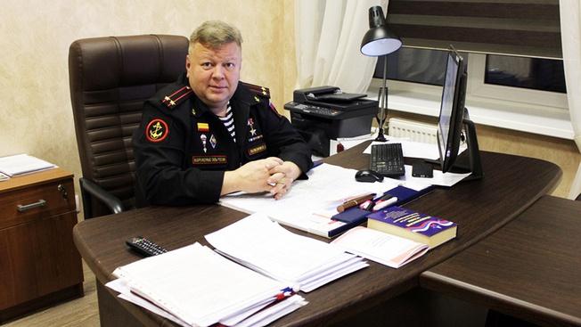 Герой России подполковник запаса Дмитрий Полковников: «Горжусь своей страной, семьей и тем, что служил в морской пехоте»