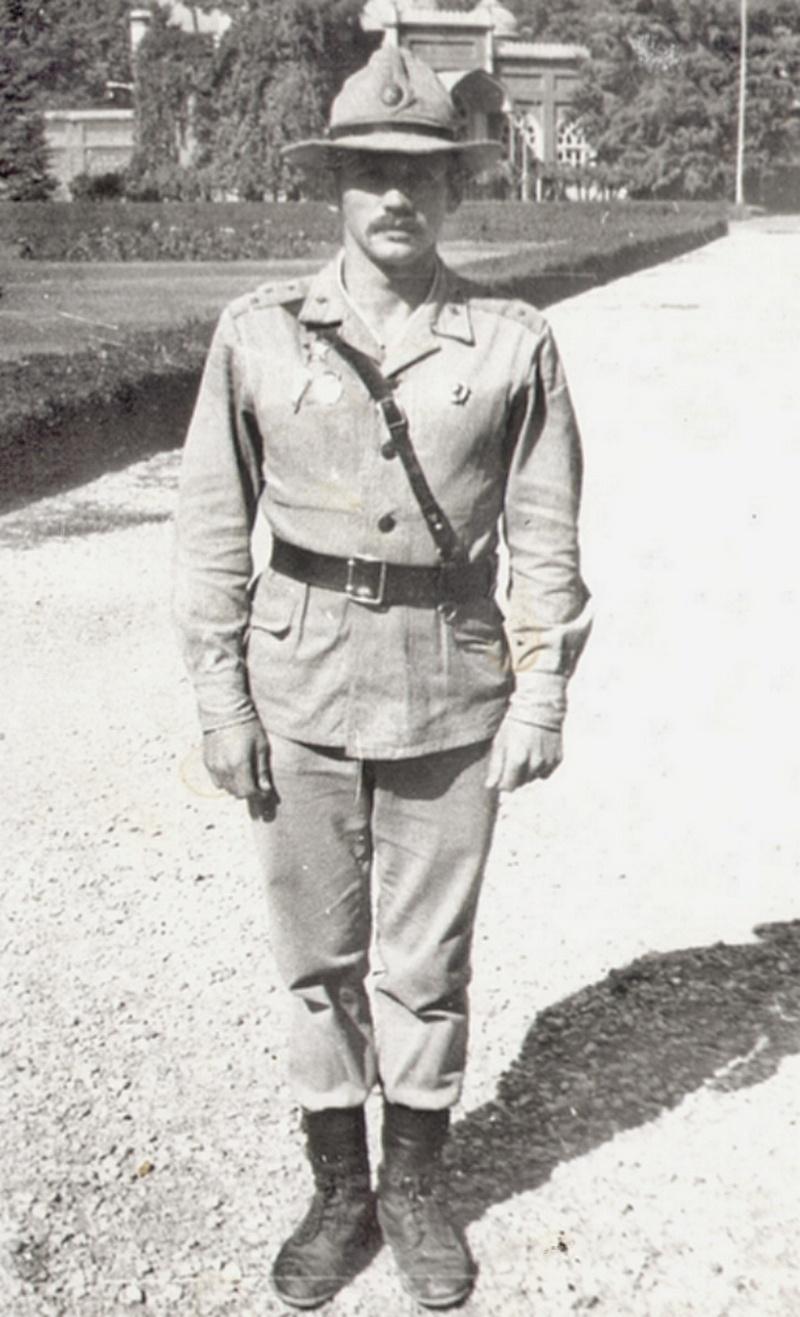 Командир разведывательной роты капитан Вячеслав Бочаров, Афганистан.