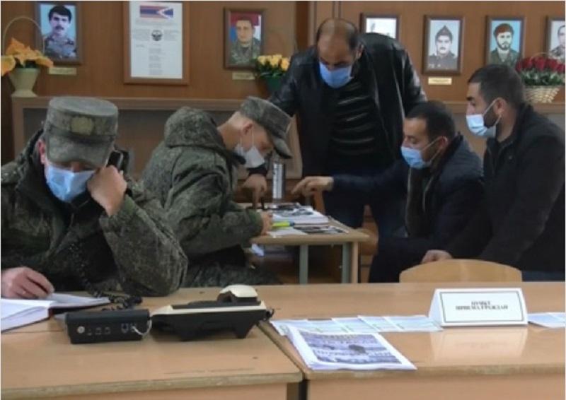 В Центре управления миротворческой деятельностью заработала и успешно функционирует горячая линия по сбору сведений о пропавших армянских военнослужащих.
