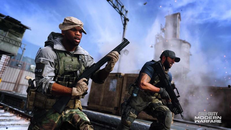 «Call of Duty: Black Ops Cold War?» - англосаксонская компьютерная игра, в которой представлена в игровом виде фактически альтернативная версия мировой истории ХХ-XXI веков.