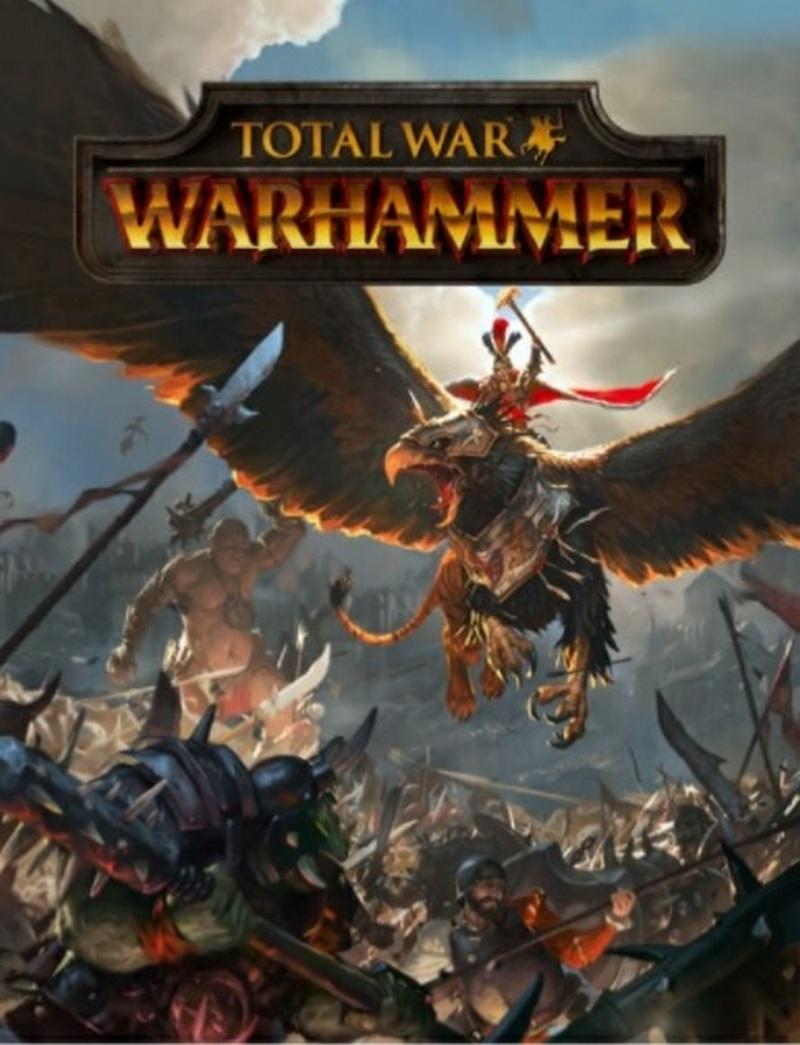 Игра «Total War» - противостояние Российской Империи в XVIII веке.