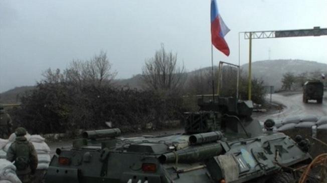 Нагорный Карабах: под сенью русского штыка