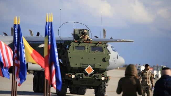 В одной упряжке: прозападные политики Кишинева, Бухарест и НАТО