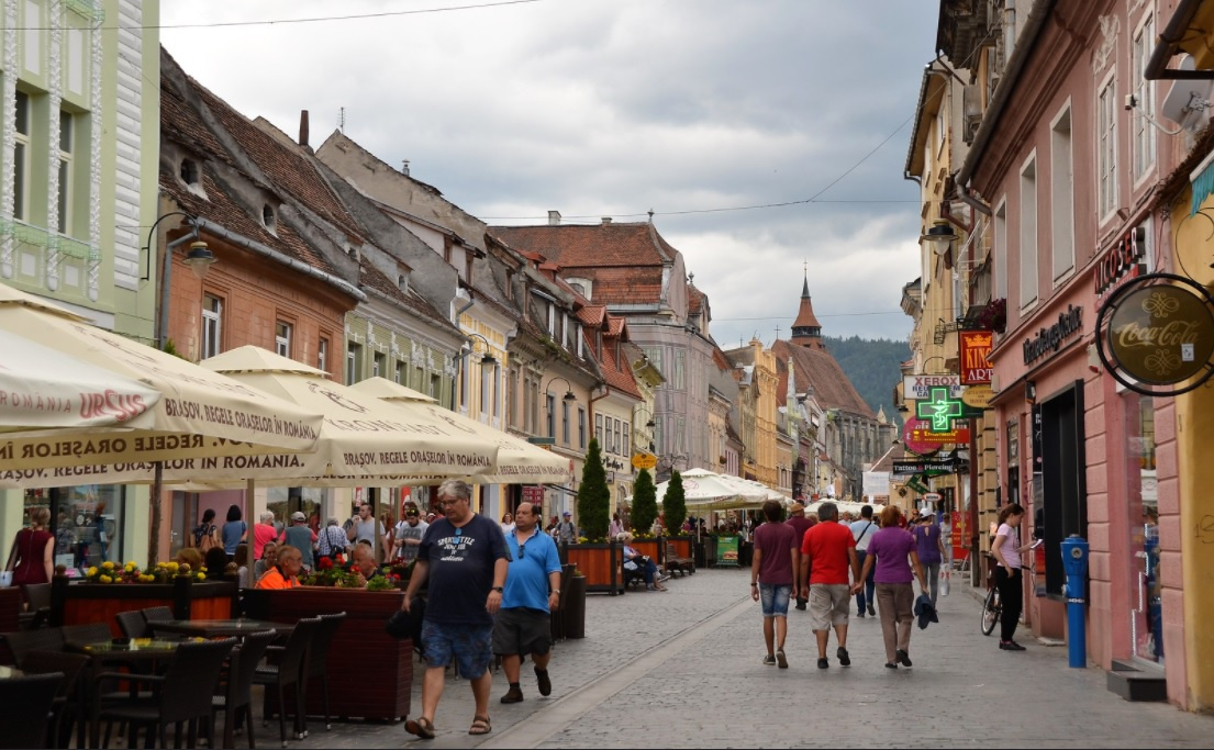 По данным социологических опросов, от 44% до 74% граждан Румынии мечтают вернуть Молдавию.