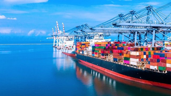 Грузинский порт Анаклия скоро станет базой ВМС США