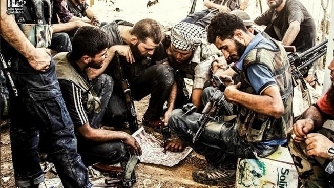 Беженцы и гибридные войны