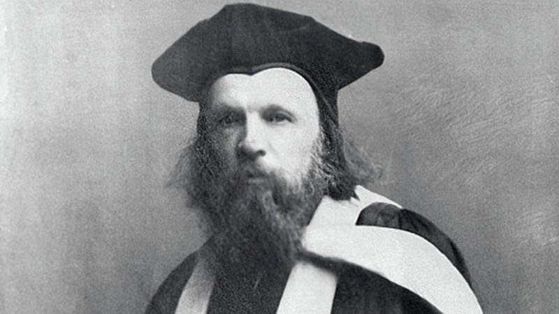 Великий химик Дмитрий Менделеев был не только знаменитым изобретателем Периодической системы элементов.