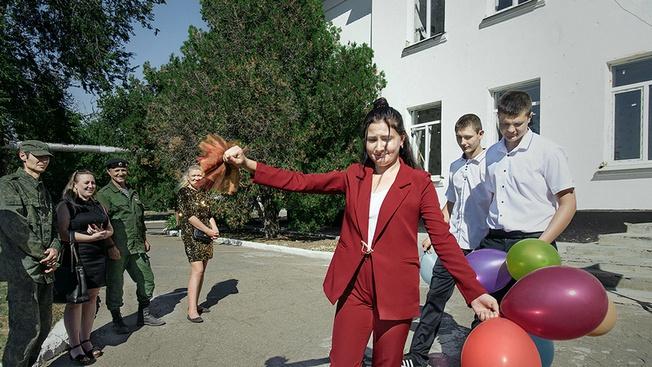 Донбасс. Мирная жизнь на острие войны