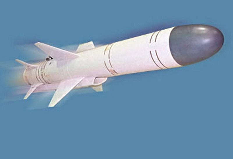 Ещё в 2009 году была представлена значительно переработанная модификация ракеты Х-35 с дальностью стрельбы до 260 километров.