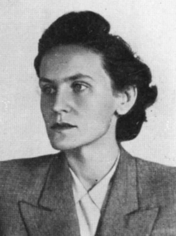Ильзе Штебе («Альта») сообщила, что Гитлер отдал приказ о подготовке к войне против СССР.