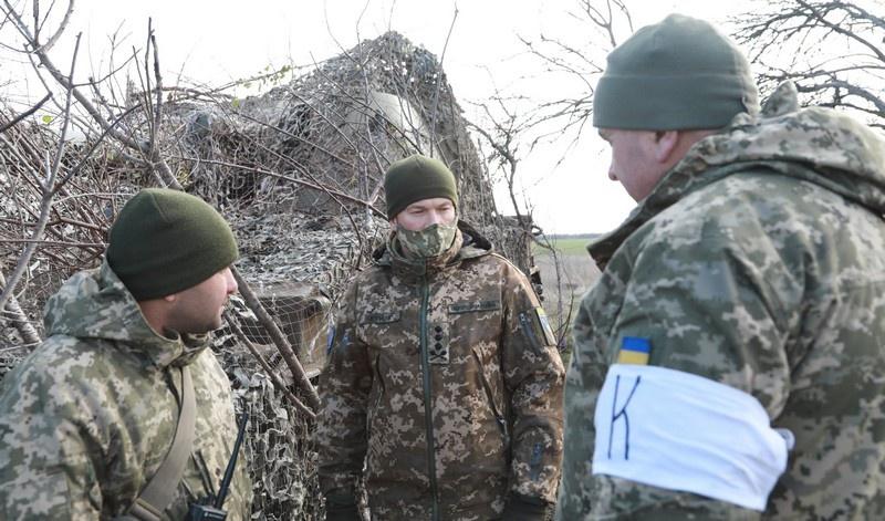 27 ноября в Николаевской области на полигоне «Широкий Лан» прошли учения одной из бригад ВСУ с использованием ударных турецких беспилотников Bayraktar TB2 и ПТРК.