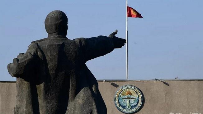Плоды октябрьской революции в «стране НПО»