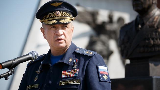 Генерал-лейтенант Сергей Кобылаш: «В Дальнюю авиацию приходят офицеры с желанием служить России»