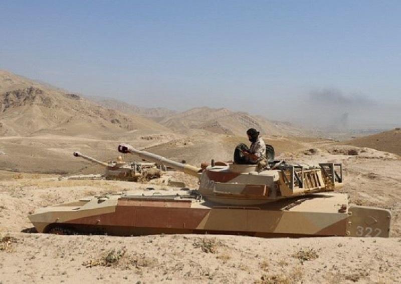Дислоцированная в Таджикистане 201-я российская база постарается прикрыть границу там, где талибы** планируют прорыв.