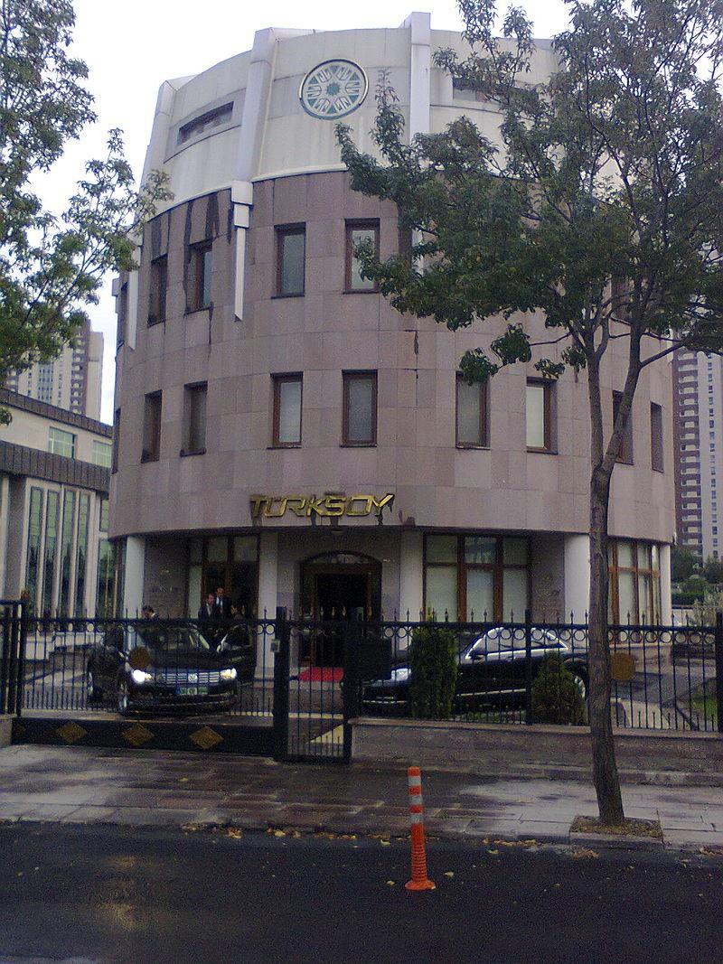 Менее чем через год на свет появилась Международная организация тюркской культуры (ТЮРКСОЙ), штаб-квартира которой находится в Анкаре.