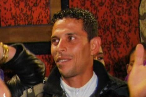 Совершивший самосожжение тунисец Сиди Буазиз. Его трагическая гибель стала началом массовых народных волнений в Тунисе, перешедших в революцию.