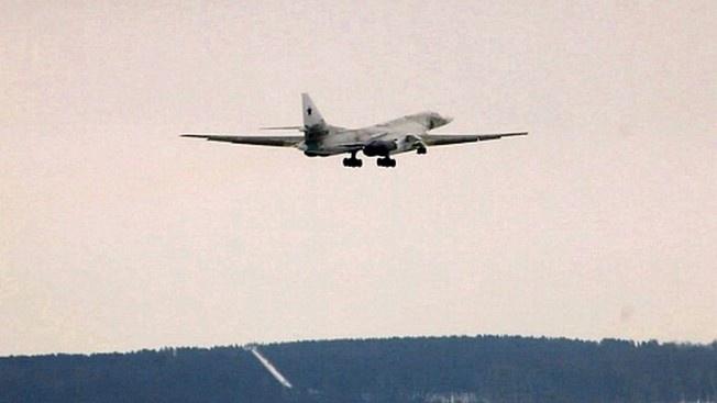 НК-32-02: первое испытание Ту-160М